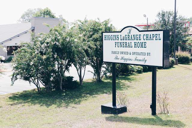 Higgins Lagrange Chapel Funeral Home | Flisol Home